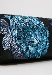 Anna Field - Clutch - blue/black - 6