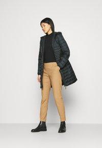 Esprit - Winter coat - black - 1