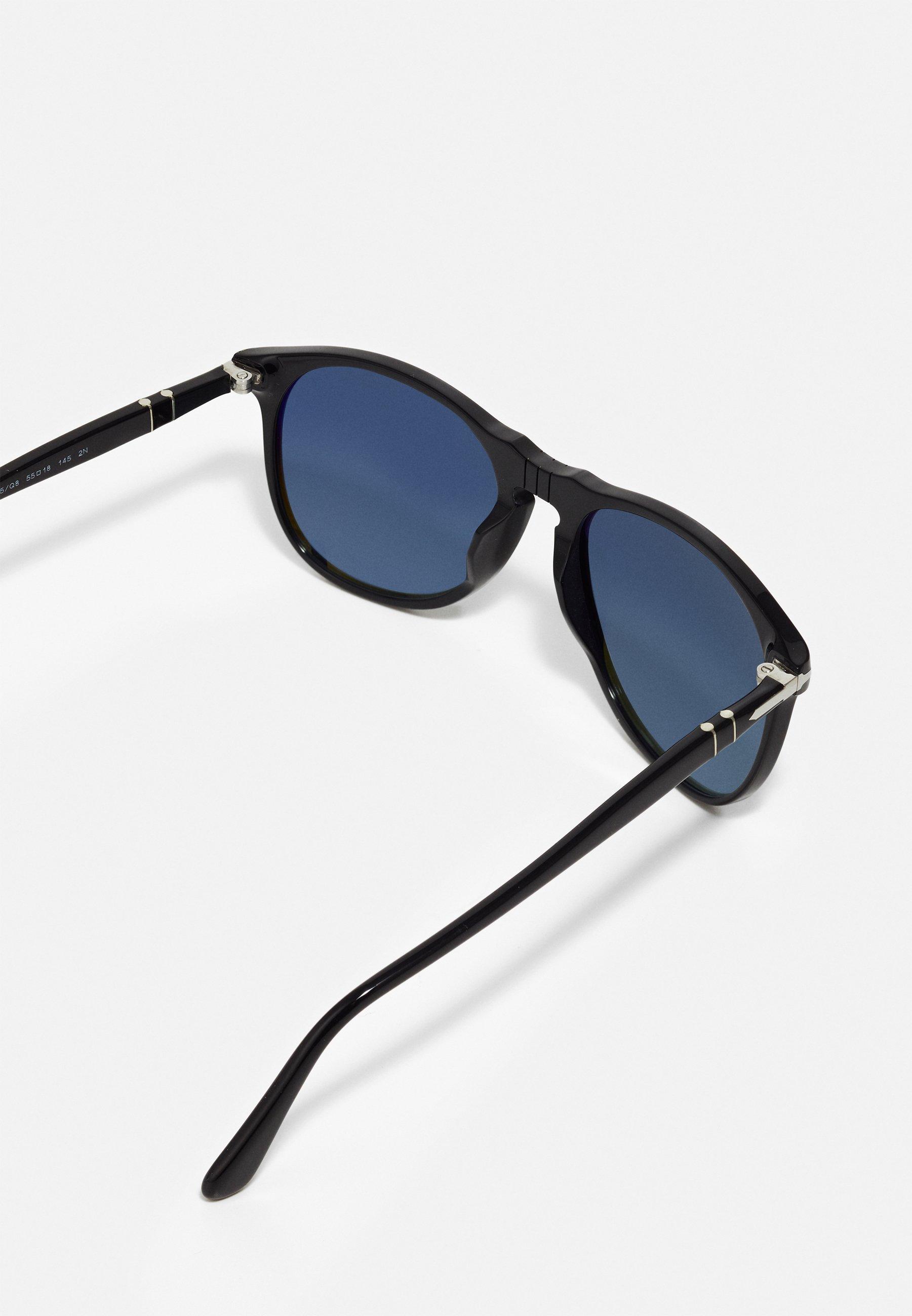 Persol Solbriller - black/mørkebrun D2M7TkCr2ziyrW1