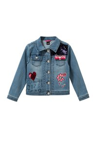 Desigual - Denim jacket - blue - 0
