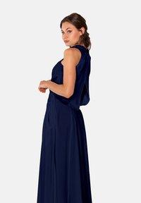 SinWeaver - FESTLICHES  - Maxi dress - blau - 1
