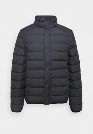 VERMONT JACKET - Lett jakke - charcoal