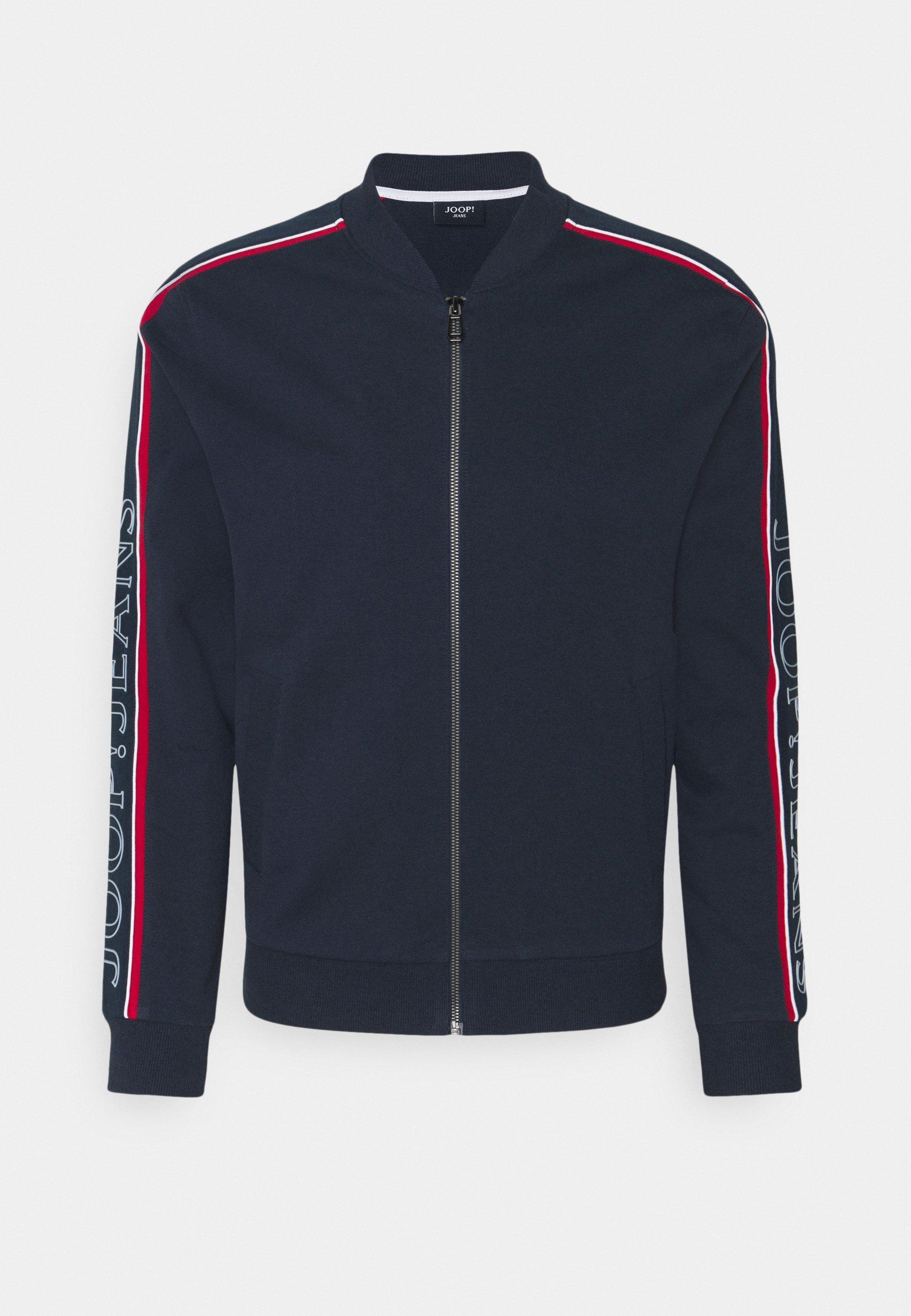 Men SHELDON - Zip-up sweatshirt