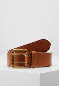 Polo Ralph Lauren - Cintura - cuoio - 0