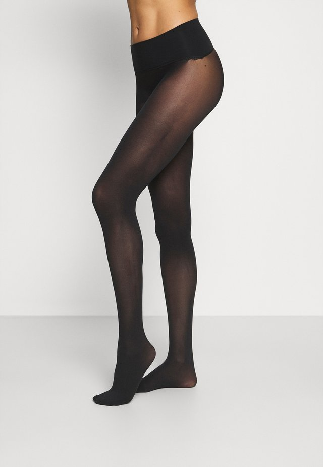 ERIKA 50 DENIER - Sukkahousut - black