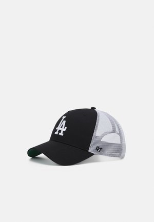 LOS ANGELES DODGERS BRANSON '47 UNISEX - Gorra - black