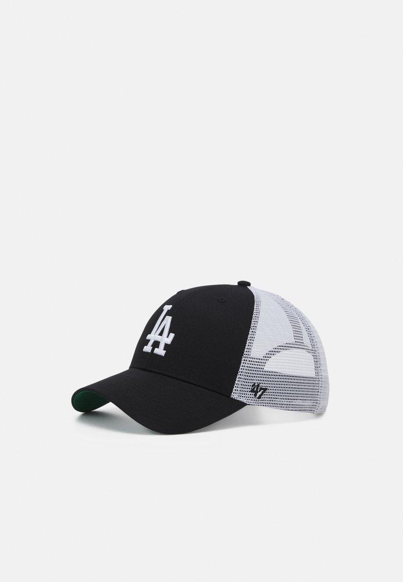 '47 - LOS ANGELES DODGERS BRANSON '47 UNISEX - Cap - black