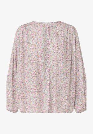 Pyjama top - pink