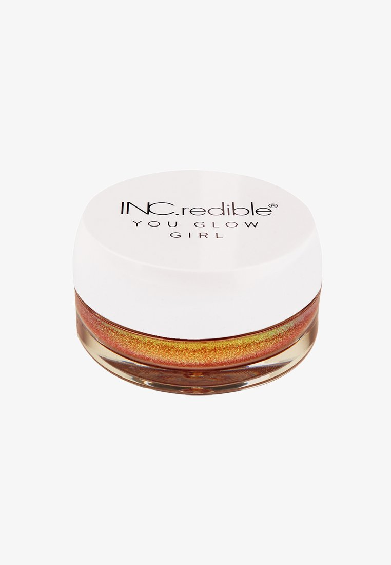 INC.redible - INC.REDIBLE YOU GLOW GIRL IRIDESCENT JELLY - Highlighter - show glow