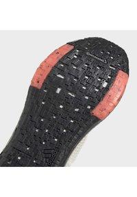 adidas Performance - 2020-02-01 PULSEBOOST HD - Obuwie do biegania treningowe - beige - 11