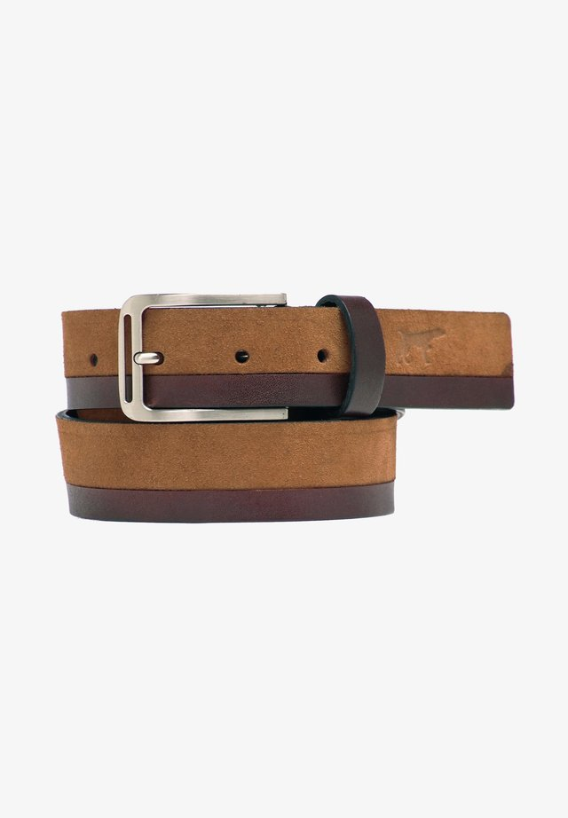 Belt - cuir