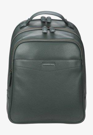 Backpack - lead