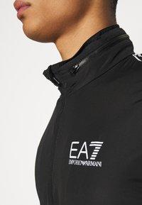 EA7 Emporio Armani - Giacca leggera - black - 6