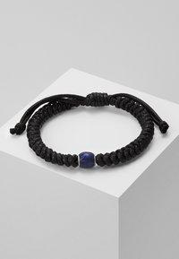 Classics77 - TOLEDO BRACELET - Bracelet - black - 0