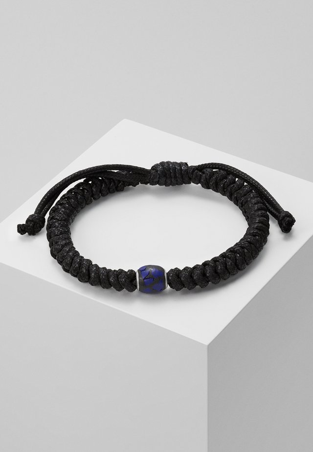 TOLEDO BRACELET - Armbånd - black