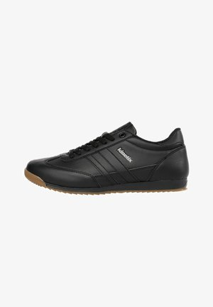 HALLEY  - Trainers - black