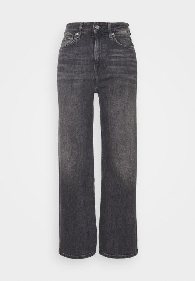 LEXA SKY HIGH - Jeans straight leg - denim