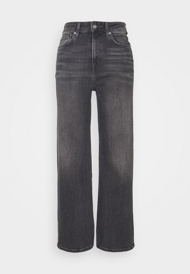 Pepe Jeans - LEXA SKY HIGH - Straight leg jeans - denim