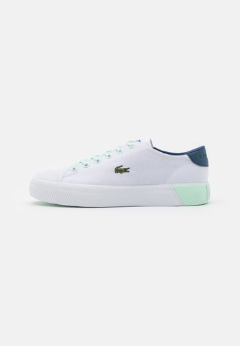 GRIPSHOT  - Sneakers basse - white/light blue