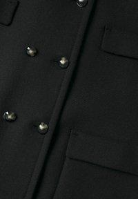 Mango - Short coat - zwart - 7