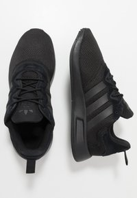 adidas Originals - X_PLR - Trainers - core black - 1