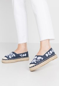 South Beach - Espadrillas - blue - 0