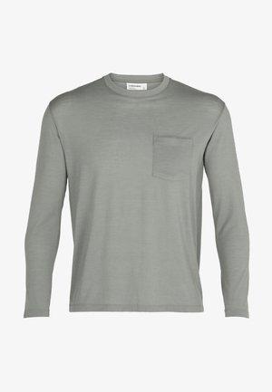 Långärmad tröja - drift