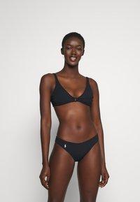 Polo Ralph Lauren - Bikini bottoms - black - 0