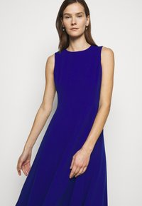 Lauren Ralph Lauren - LUXE TECH DRESS - Jersey dress - french ultramarin - 3