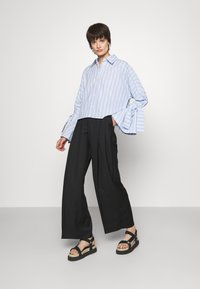 By Malene Birger - CYMBARIA - Trousers - black - 1