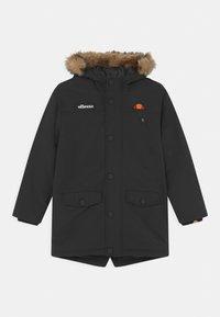Ellesse - ALANTIO  - Winter coat - black - 0