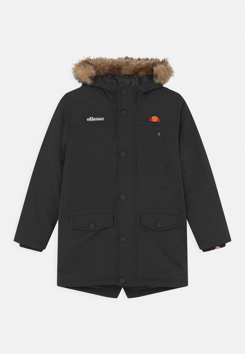 Ellesse - ALANTIO  - Winter coat - black