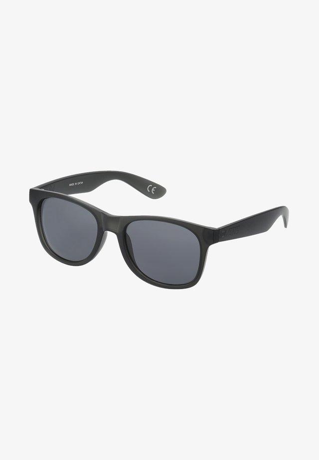MN SPICOLI 4 SHADES - Solbriller - black