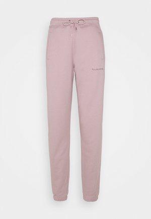 CORE FEMALE PANTS CLOUD - Jogginghose - lilac