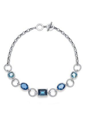COLLIER ROYAL - Collana - blau