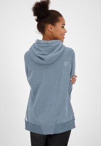 alife & kickin - MARIAAK  - Zip-up hoodie - blue - 2