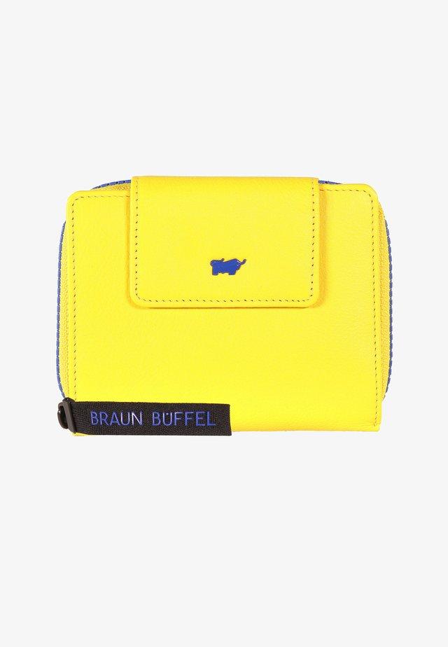 CAPRI  - Wallet - gelb