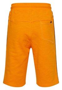WE Fashion - Shorts - orange - 1