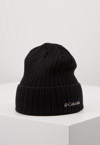 Columbia - WATCH UNISEX - Bonnet - black - 0