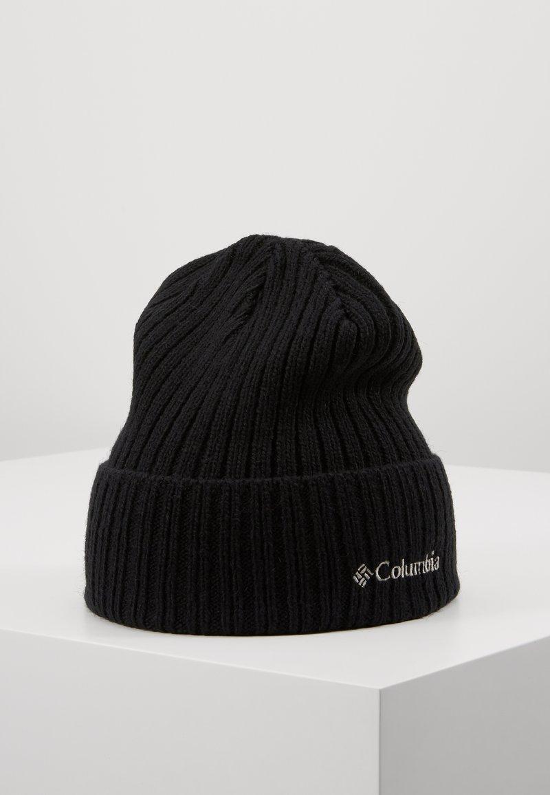 Columbia - WATCH UNISEX - Bonnet - black