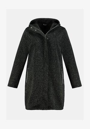 Light jacket - dunkelgrau-melange