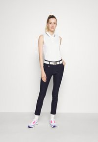 Daily Sports - MAGIC PANTS 29 INCH - Trousers - navy - 1