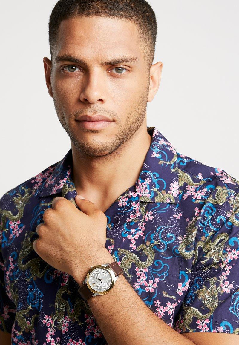Versace Watches - URBAN - Montre - brown