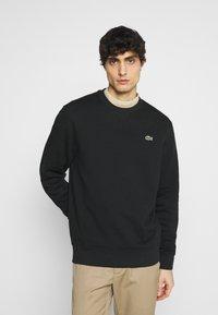 Lacoste - Sweatshirt - black - 0
