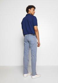 Baldessarini - JACK - Trousers - light blue - 2