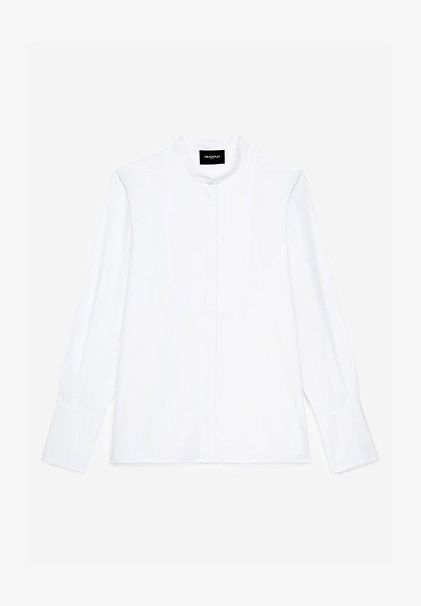 The Kooples Koszula - white/biały BKCE