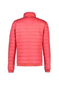 LERROS - Winter jacket - orange - 3