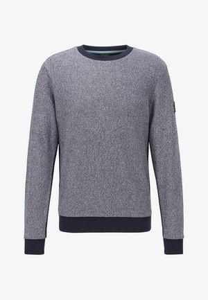 WINSTA - Sweater - dark blue