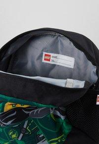 Lego Bags - KINDERGARTEN BACKPACK - Batoh - green - 5