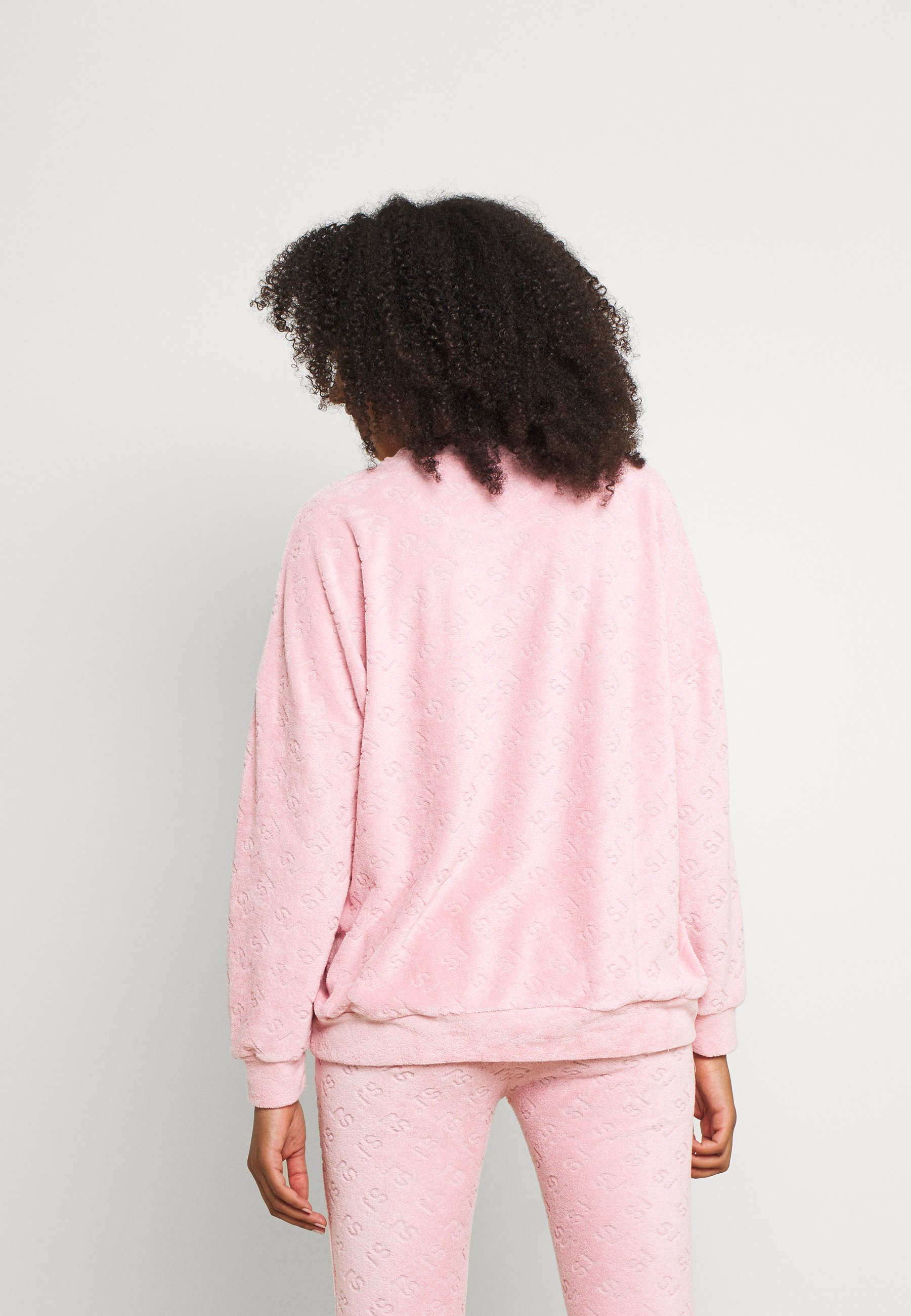 Women LOGO TOWEL  - Sweatshirt